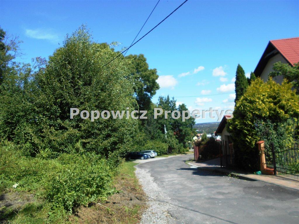Działka rekreacyjna na sprzedaż Przemyśl, Grota Roweckiego  7892m2 Foto 3