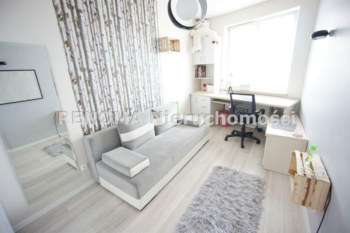 Mieszkanie trzypokojowe na sprzedaż Białystok, Nowe Miasto, Kręta  54m2 Foto 8