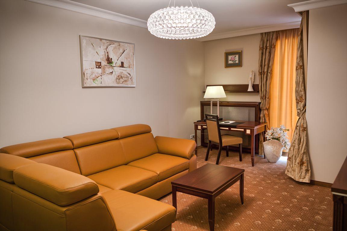 Mieszkanie dwupokojowe na wynajem Kraków, Kraków-Podgórze, Bobrzyńskiego 33  60m2 Foto 7