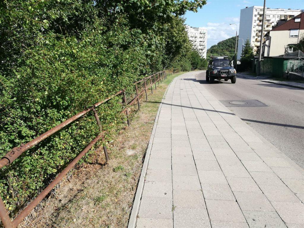 Działka inna na sprzedaż Gdynia, Leszczynki  469m2 Foto 2