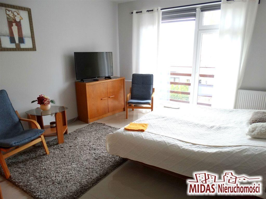 Mieszkanie trzypokojowe na wynajem Ciechocinek  70m2 Foto 2