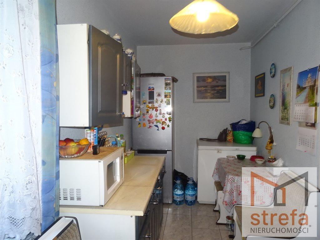 Mieszkanie czteropokojowe  na sprzedaż Łęczna  91m2 Foto 10