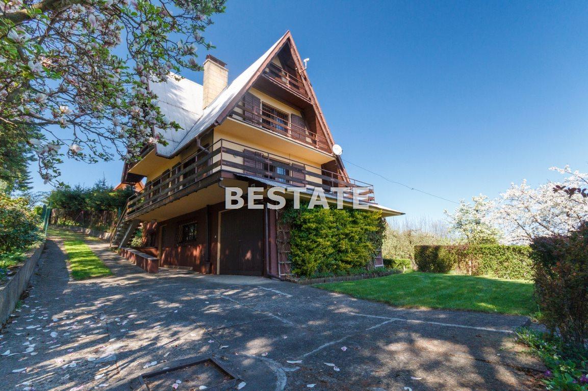 Dom na sprzedaż Myślenice  150m2 Foto 1