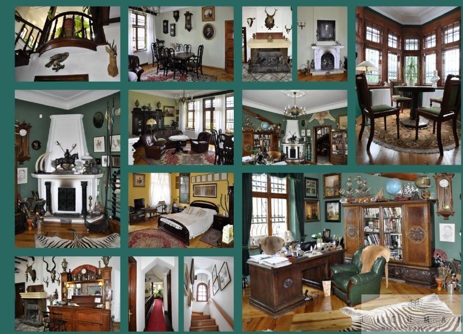 Lokal użytkowy na sprzedaż Łódź, Arturówek, Arturówek  631m2 Foto 7