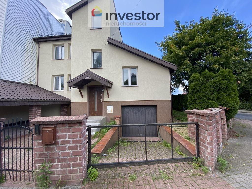 Dom na sprzedaż Olsztyn, Pogodna  260m2 Foto 1