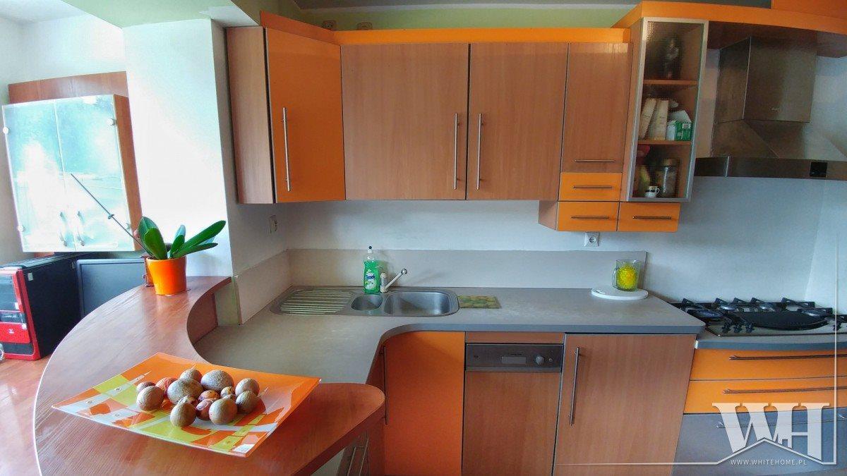 Mieszkanie trzypokojowe na sprzedaż Sopot, Kamienny Potok, Mazowiecka  70m2 Foto 4