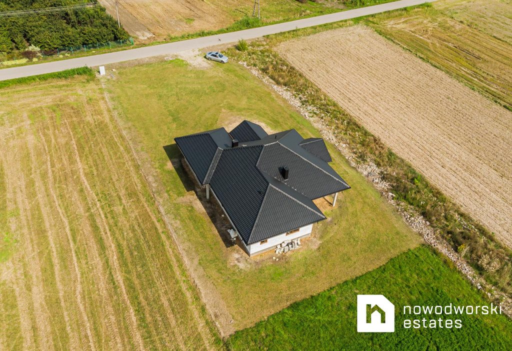Dom na sprzedaż Chomętów-Socha  10510m2 Foto 2
