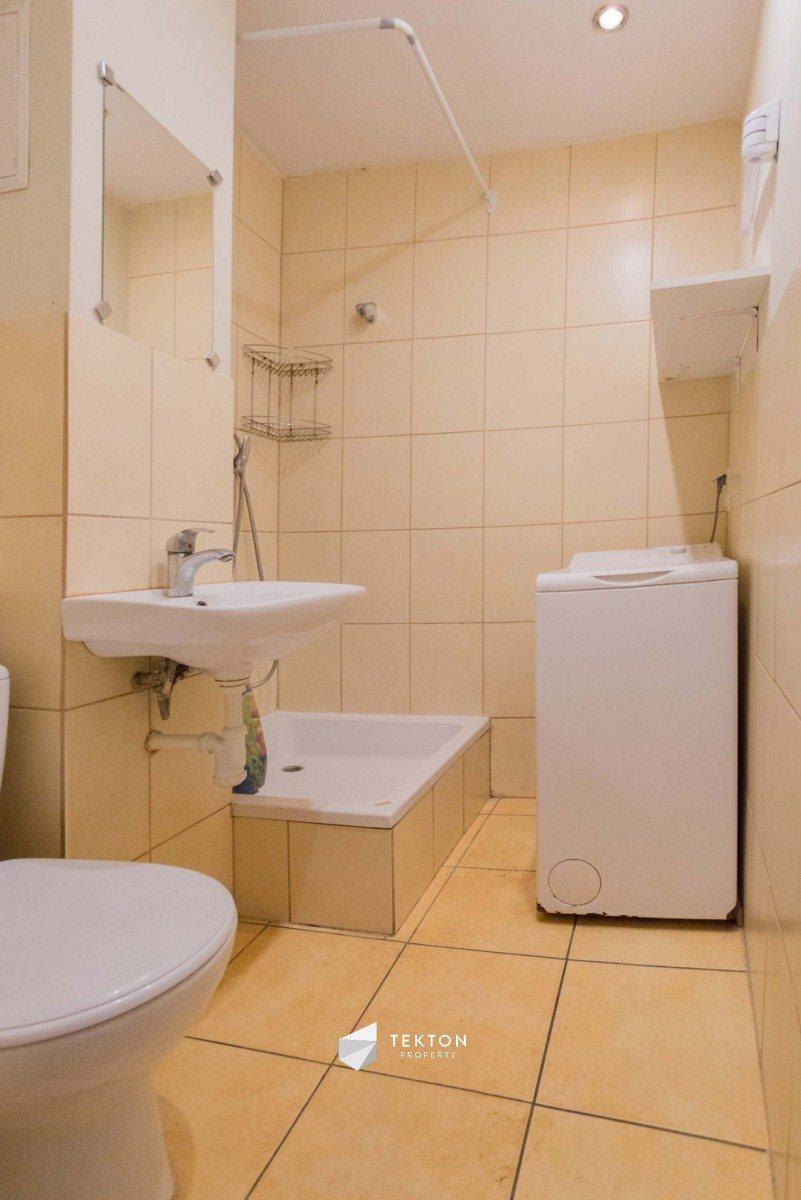 Mieszkanie dwupokojowe na sprzedaż Wrocław, Psie Pole, Gorlicka  36m2 Foto 9