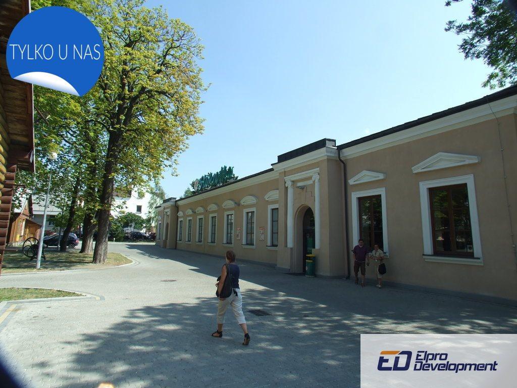 Lokal użytkowy na wynajem Chełm  49m2 Foto 2