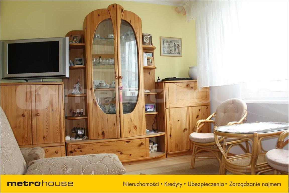 Mieszkanie trzypokojowe na wynajem Olsztyn, Osiedle Jaroty, Witosa  74m2 Foto 10