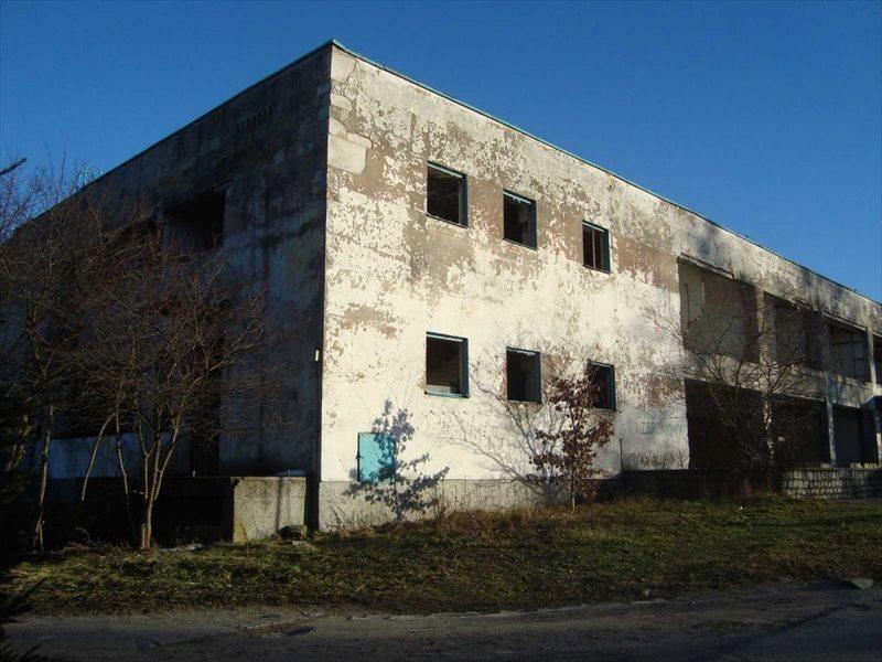 Działka przemysłowo-handlowa na sprzedaż Bezledy  2500m2 Foto 1