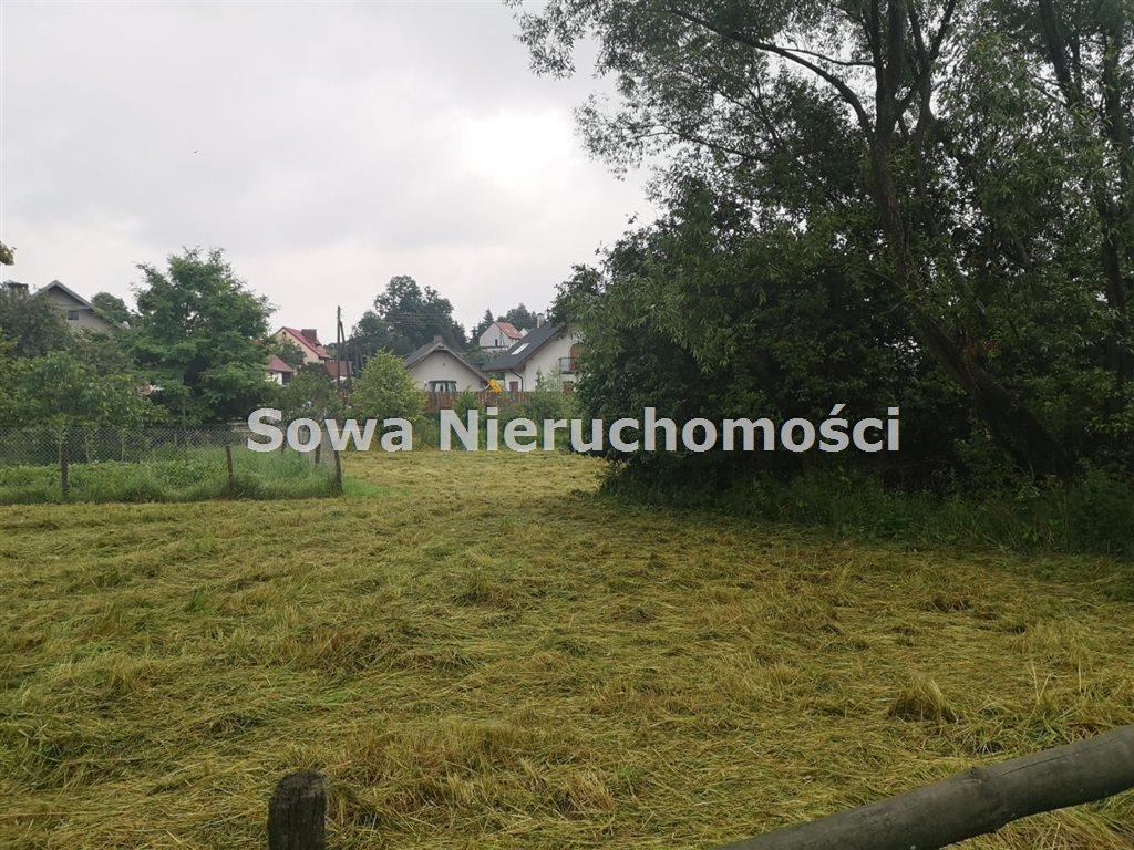 Działka budowlana na sprzedaż Dziwiszów  1931m2 Foto 4