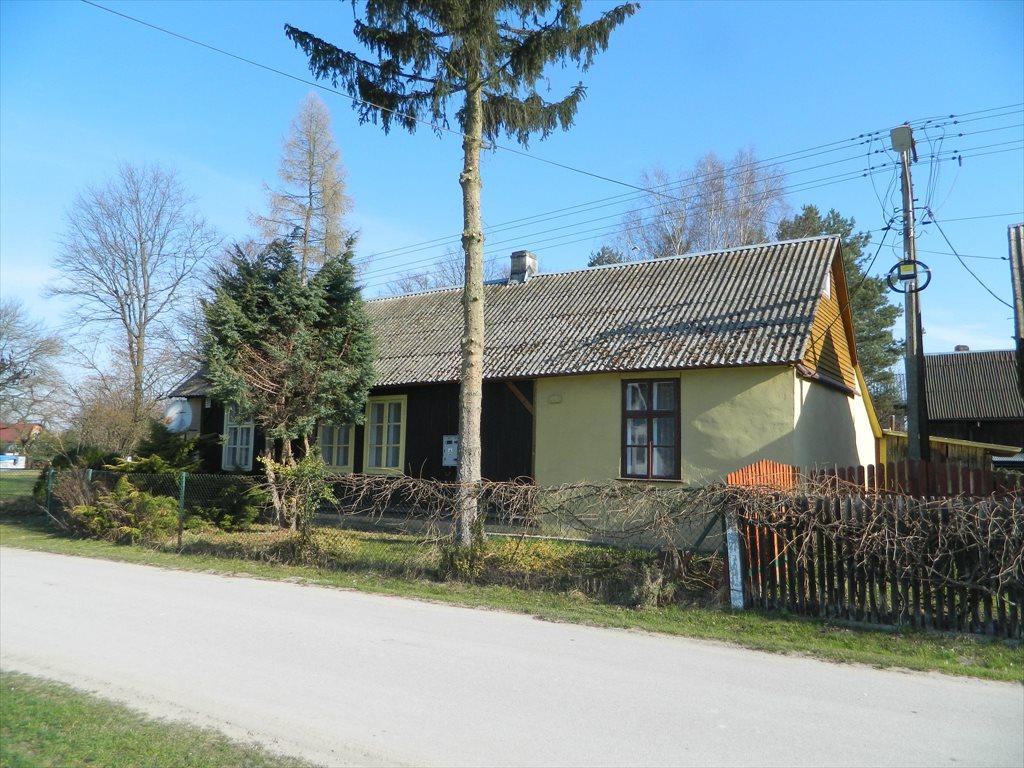 Dom na sprzedaż Węgrzynów Stary, 51  75m2 Foto 5