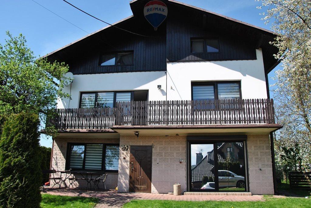 Dom na sprzedaż Bielsko-Biała, Mariana Langiewicza  272m2 Foto 1