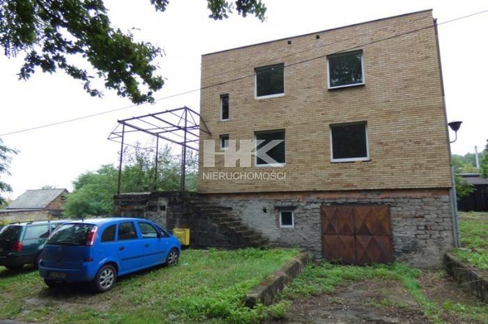 Lokal użytkowy na sprzedaż Łagów  640m2 Foto 1