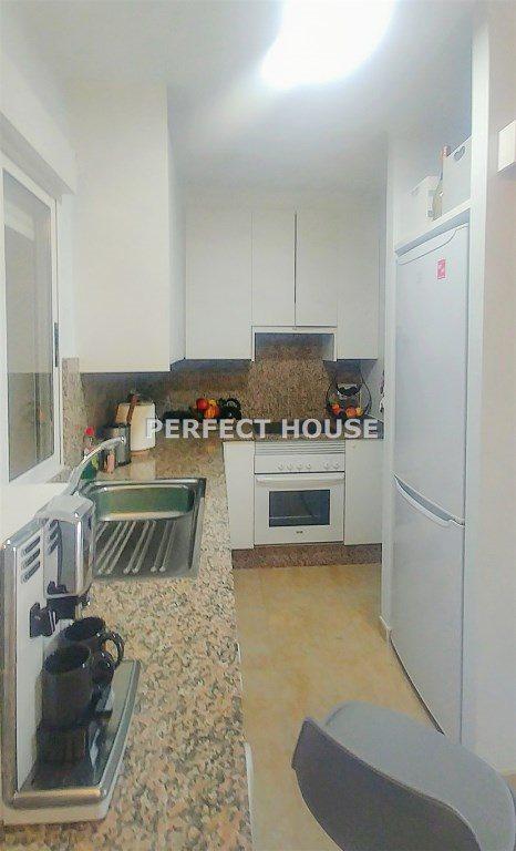Mieszkanie dwupokojowe na sprzedaż Santa Pola  40m2 Foto 4