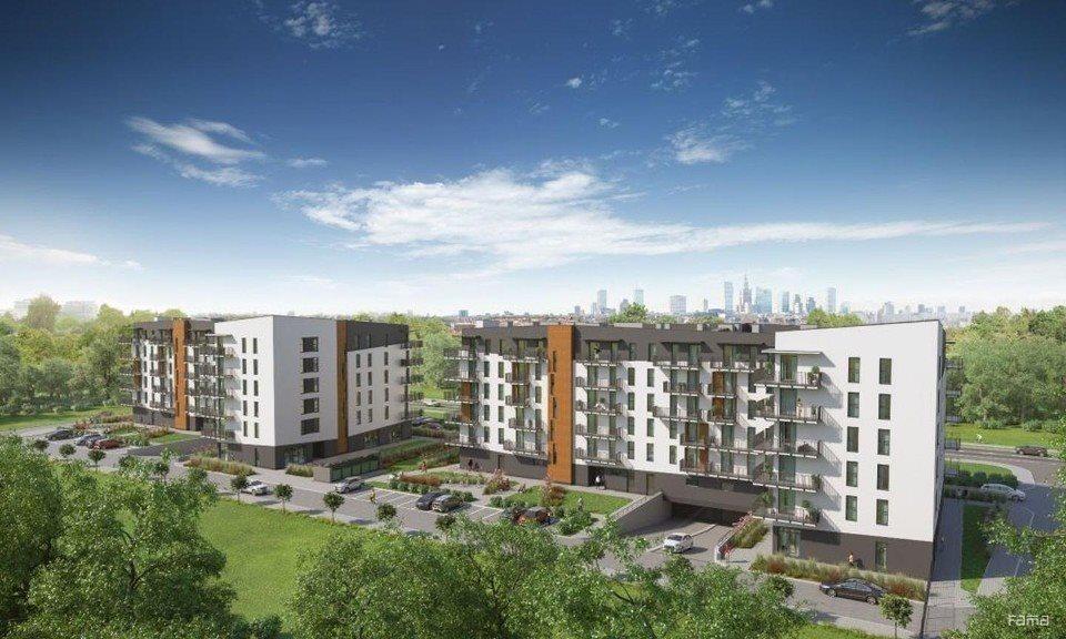Mieszkanie dwupokojowe na sprzedaż Warszawa, Rembertów, Chełmżyńska  35m2 Foto 10