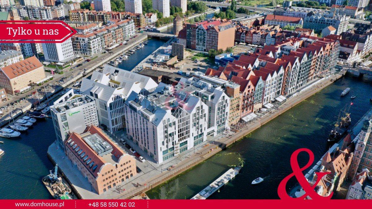 Mieszkanie czteropokojowe  na sprzedaż Gdańsk, Śródmieście, Chmielna  92m2 Foto 1