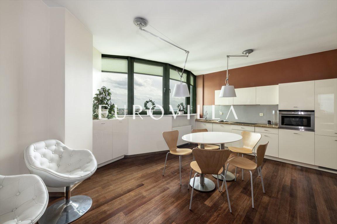 Mieszkanie trzypokojowe na sprzedaż Warszawa, Ochota, Juliana Ursyna Niemcewicza  82m2 Foto 5