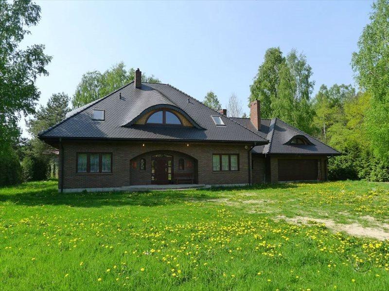 Dom na sprzedaż Kolonia Brużyca  327m2 Foto 2