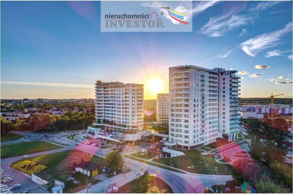 Mieszkanie trzypokojowe na sprzedaż Białystok, Białostoczek, Kombatantów  63m2 Foto 3