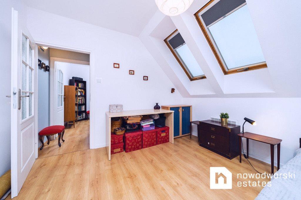 Mieszkanie trzypokojowe na sprzedaż Wieliczka, św. Barbary  63m2 Foto 8