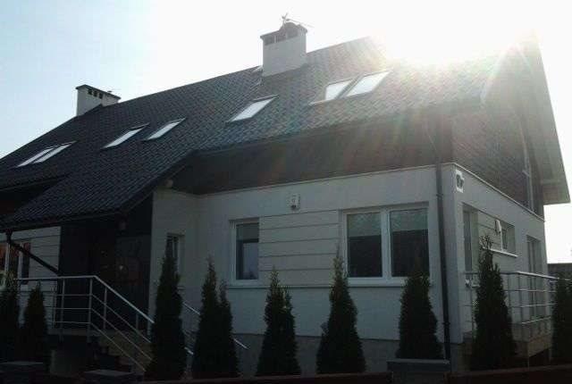 Dom na sprzedaż Rzeszów, Słocina, Słocina  360m2 Foto 2