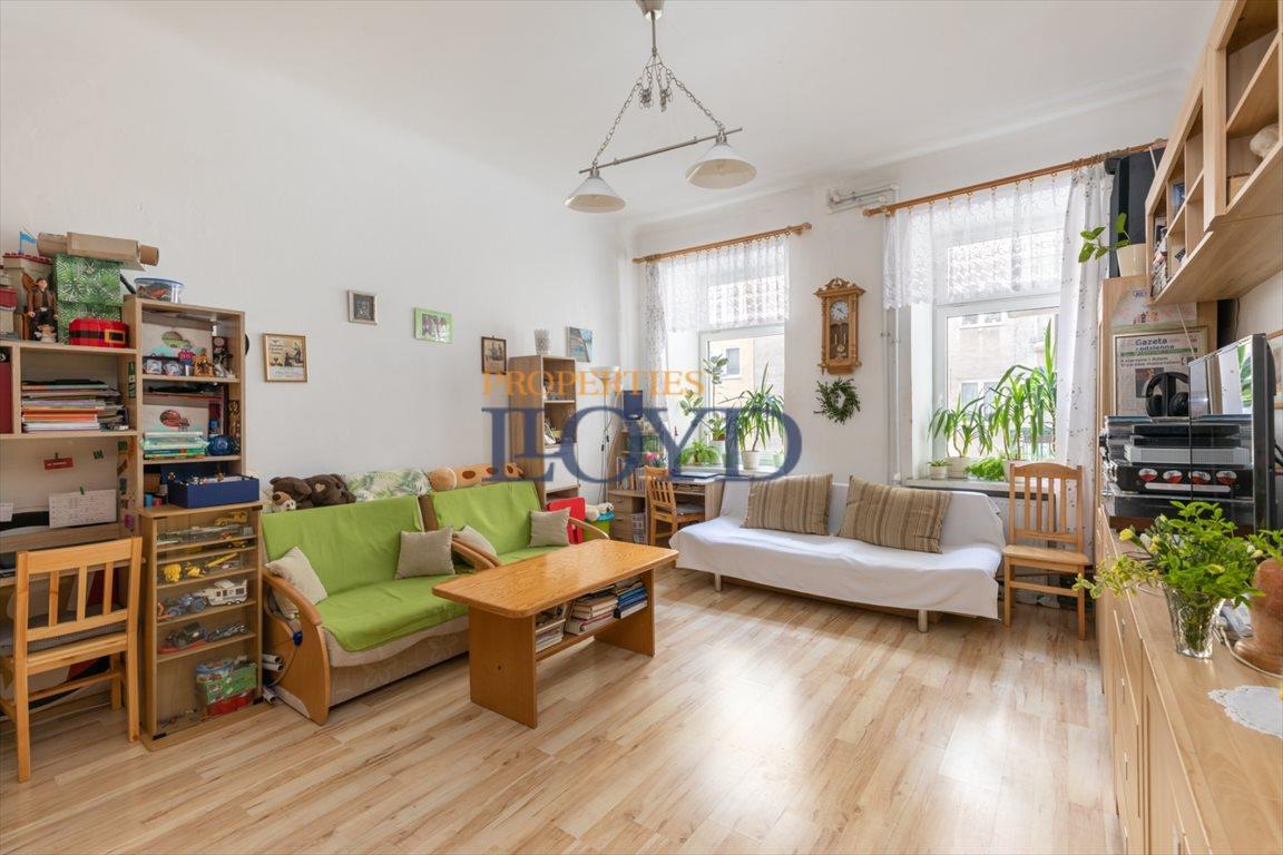 Mieszkanie dwupokojowe na sprzedaż Warszawa, Praga Północ, Targowa  61m2 Foto 2