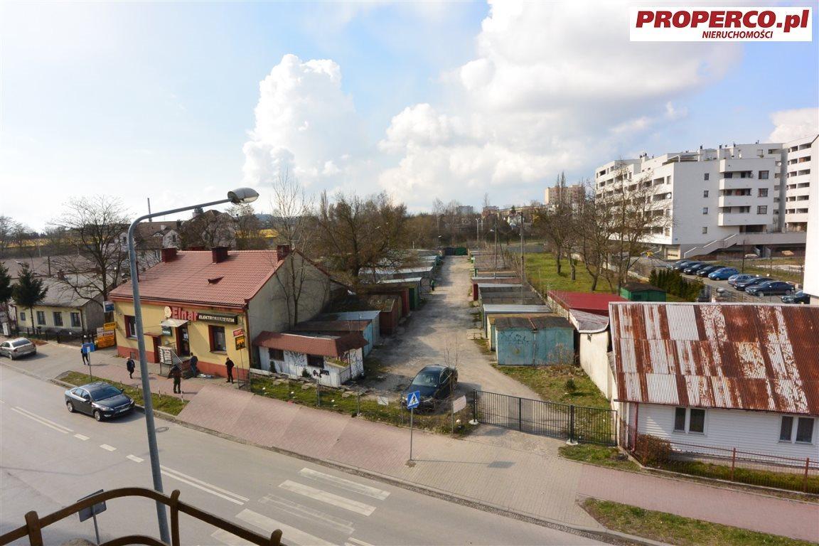 Działka budowlana na sprzedaż Kielce, Centrum, Chęcińska  1984m2 Foto 1