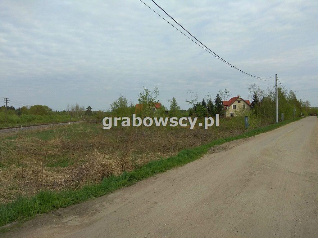 Działka budowlana na sprzedaż Hryniewicze  1636m2 Foto 5