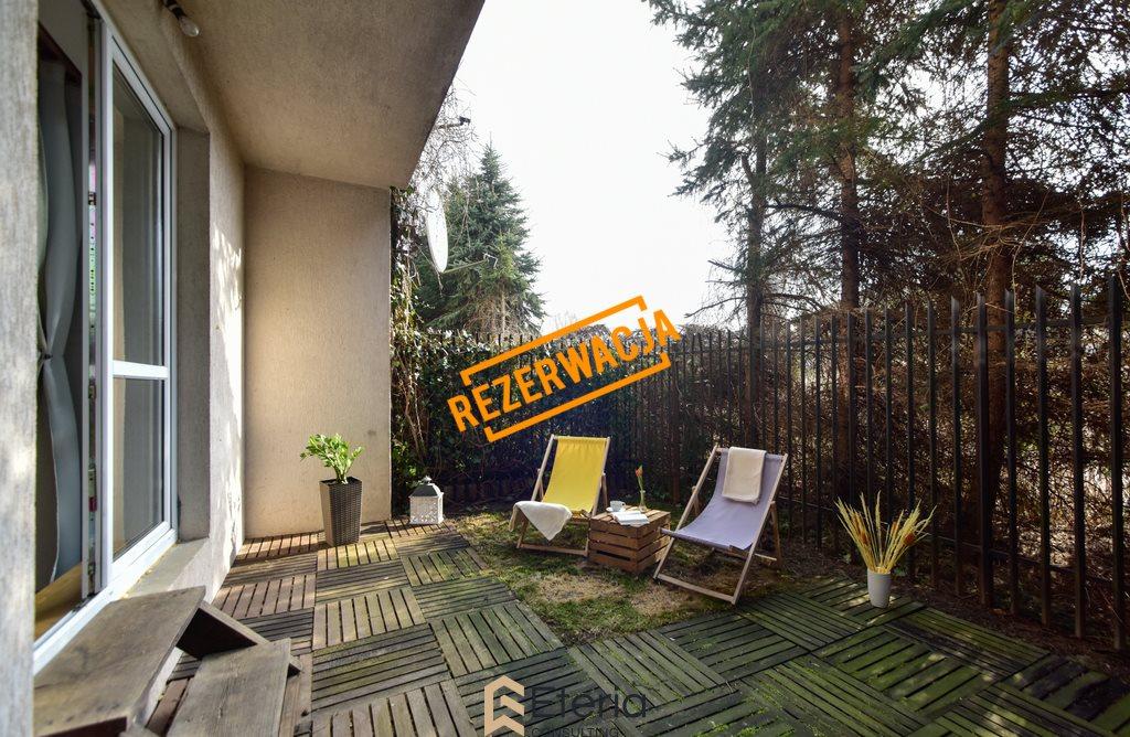 Mieszkanie dwupokojowe na sprzedaż Warszawa, Wawer, Wał Miedzeszyński  39m2 Foto 8