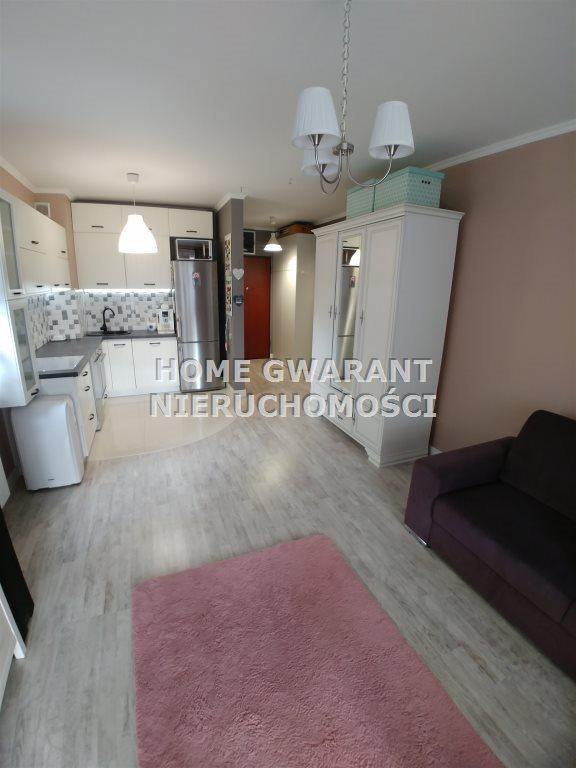 Mieszkanie dwupokojowe na sprzedaż Mińsk Mazowiecki  46m2 Foto 5
