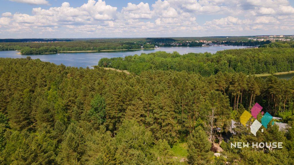 Działka inwestycyjna na sprzedaż Olsztyn, Dajtki, Sielska  3706m2 Foto 12