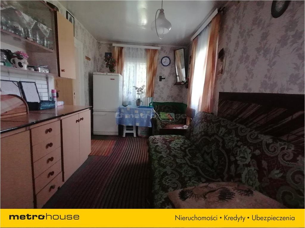 Dom na sprzedaż Stare Hołowczyce, Sarnaki  72m2 Foto 4