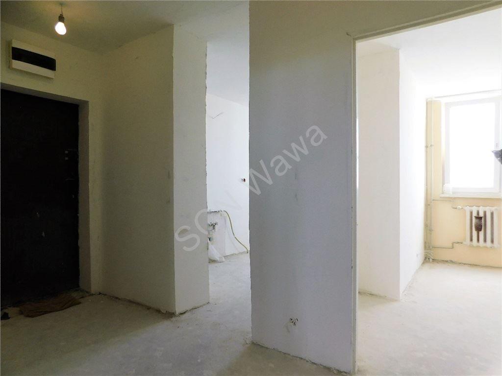 Mieszkanie trzypokojowe na sprzedaż Warszawa, Targówek, Heleny Junkiewicz  56m2 Foto 9