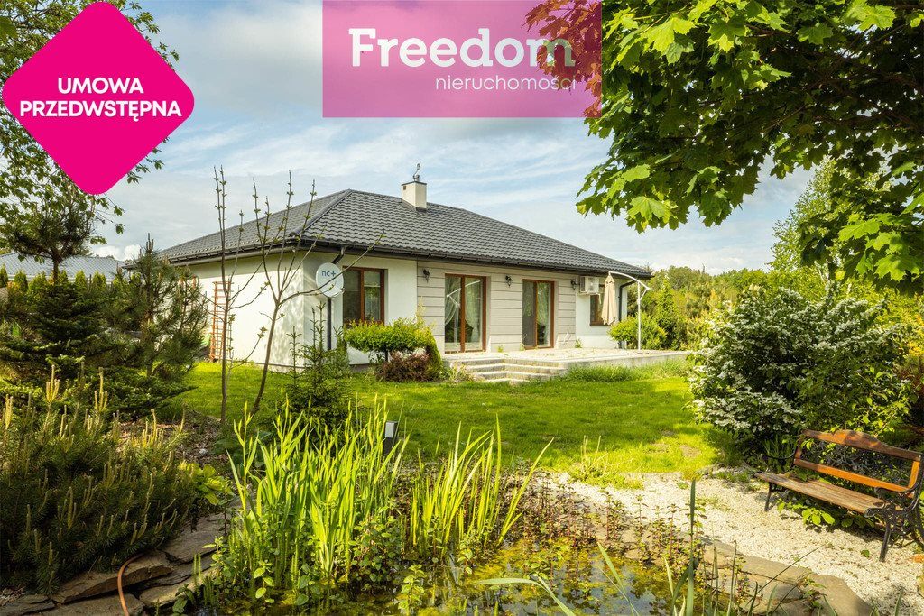 Dom na sprzedaż Gajówka-Kolonia  134m2 Foto 1