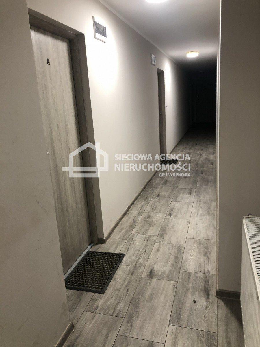 Mieszkanie dwupokojowe na wynajem Gdynia, Wiczlino, Wiczlińska  26m2 Foto 12