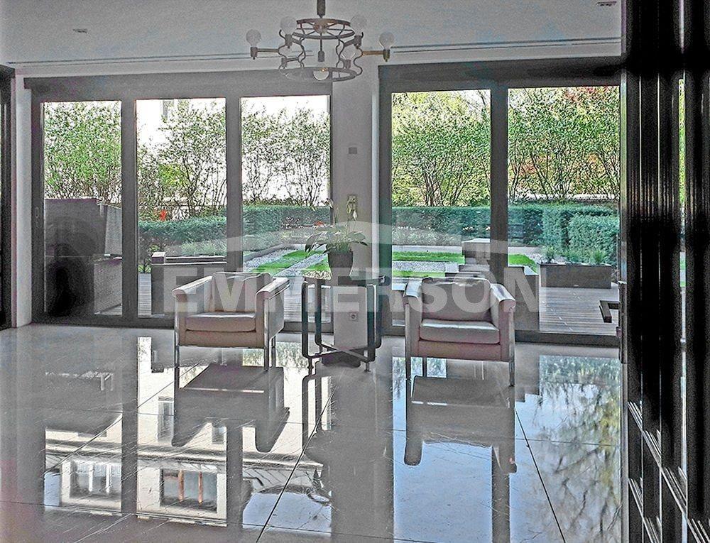 Mieszkanie trzypokojowe na sprzedaż Warszawa, Śródmieście, Parkowa  140m2 Foto 8