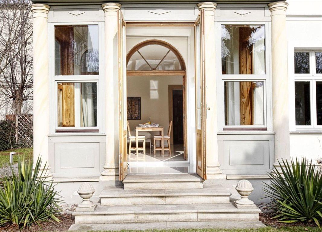 Mieszkanie czteropokojowe  na sprzedaż Sopot, Dolny Sopot, Parkowa  134m2 Foto 1
