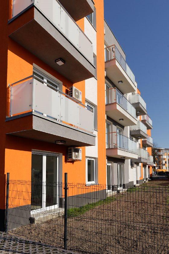 Mieszkanie dwupokojowe na sprzedaż Poznań, Główna, Sucha  49m2 Foto 4
