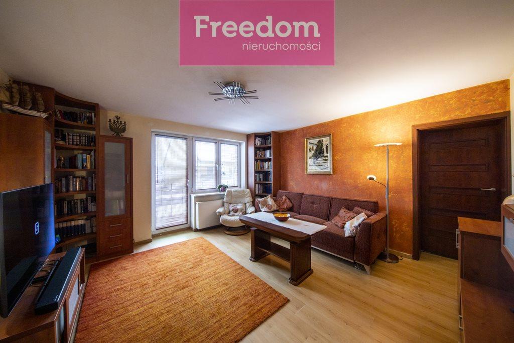 Mieszkanie trzypokojowe na sprzedaż Olsztyn, Redykajny, Kardynała Stanisława Hozjusza  67m2 Foto 3