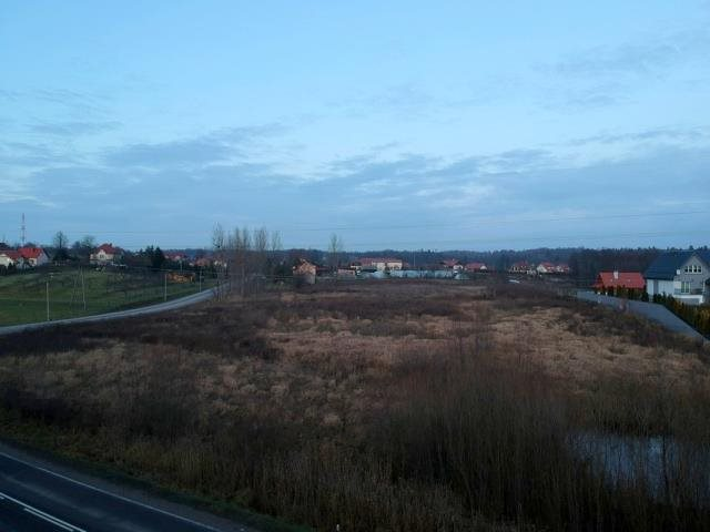 Działka komercyjna na sprzedaż Gajewo, Dworska  3000m2 Foto 4