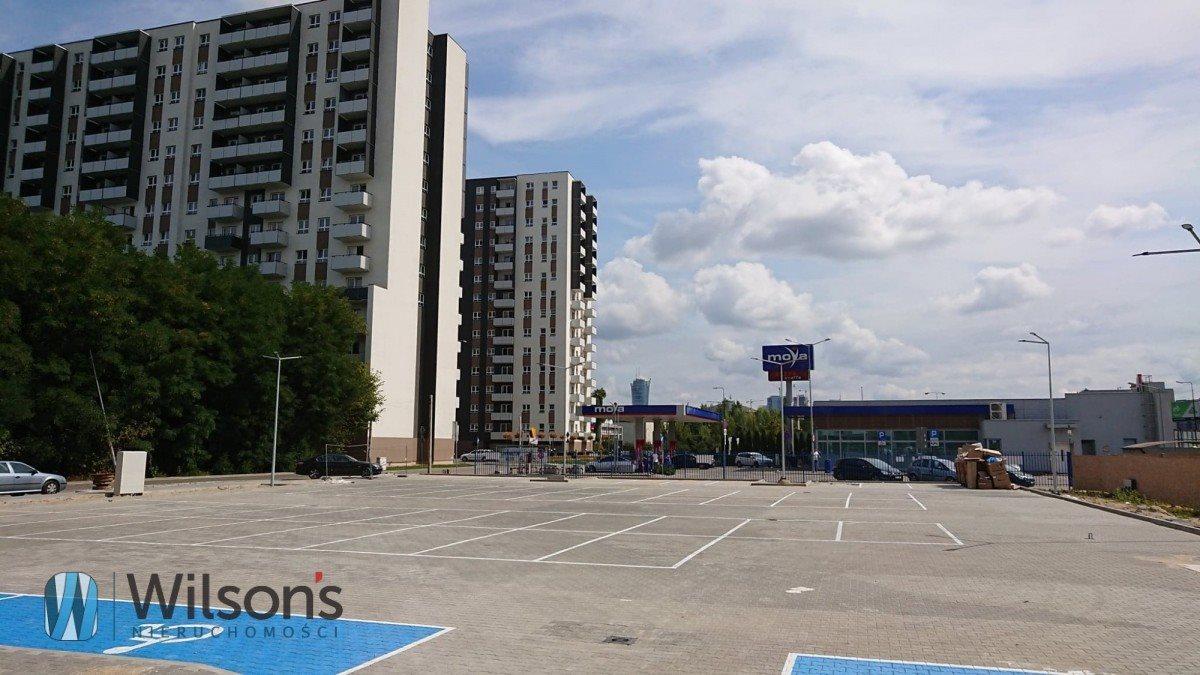 Lokal użytkowy na wynajem Warszawa, Wola, Juliusza Konstantego Ordona  54m2 Foto 5