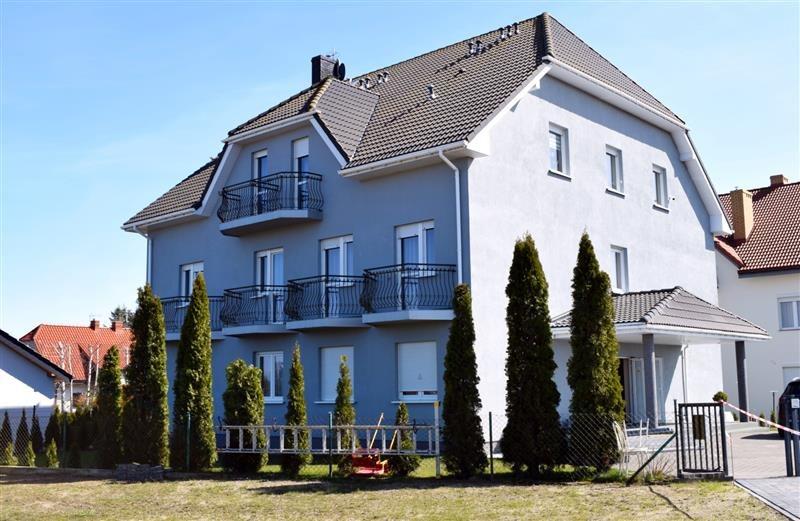 Dom na sprzedaż Gąski, Pas nadmorski, Piaskowa  540m2 Foto 1