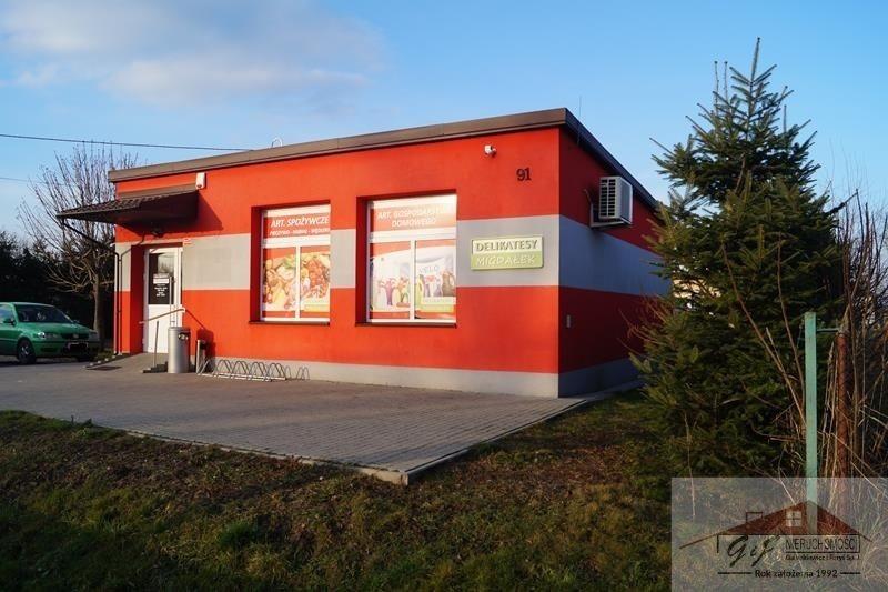 Lokal użytkowy na sprzedaż Nowe Sioło  72m2 Foto 5
