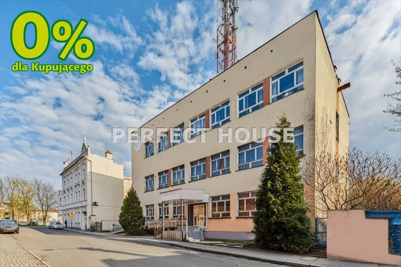Lokal użytkowy na sprzedaż Głubczyce, Fabryczna  1713m2 Foto 4