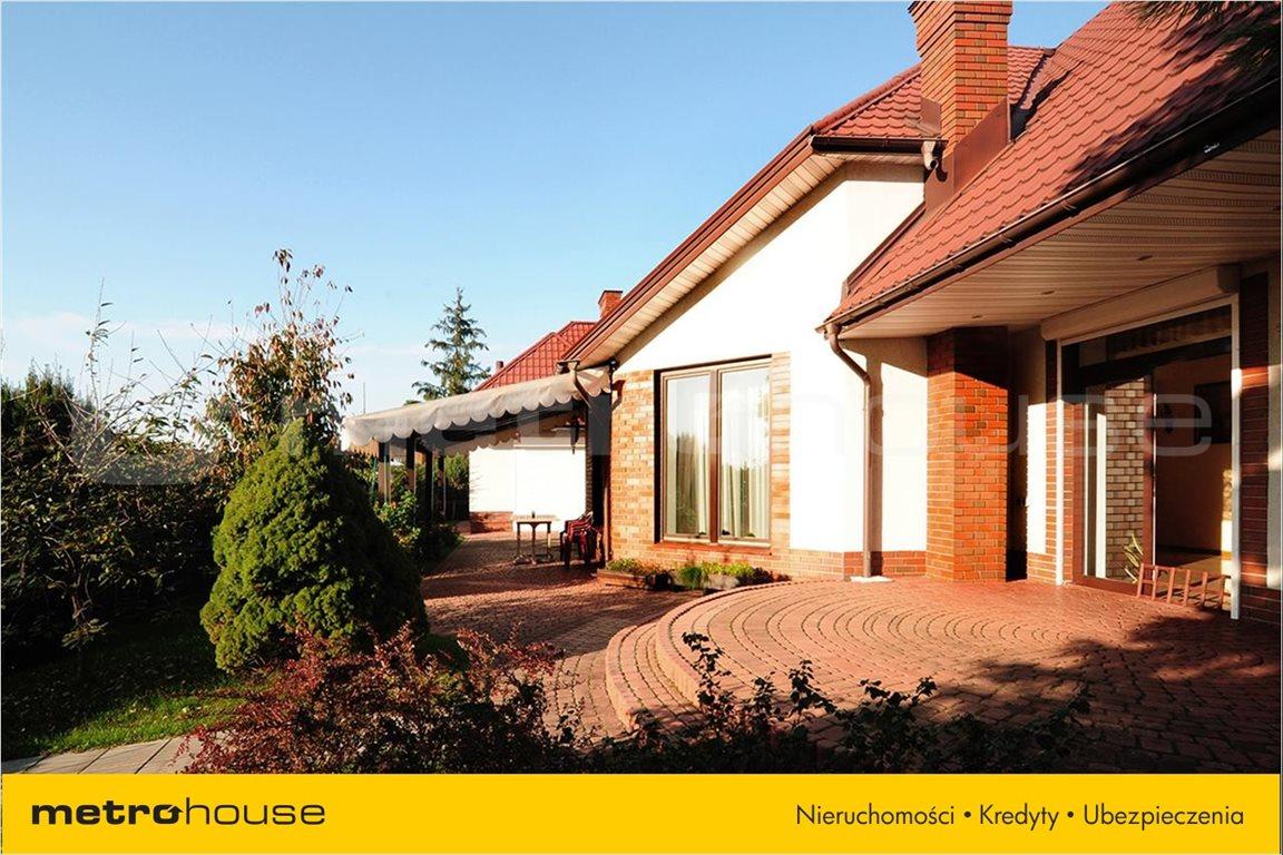Dom na sprzedaż Zielonki-Wieś, Stare Babice  353m2 Foto 2