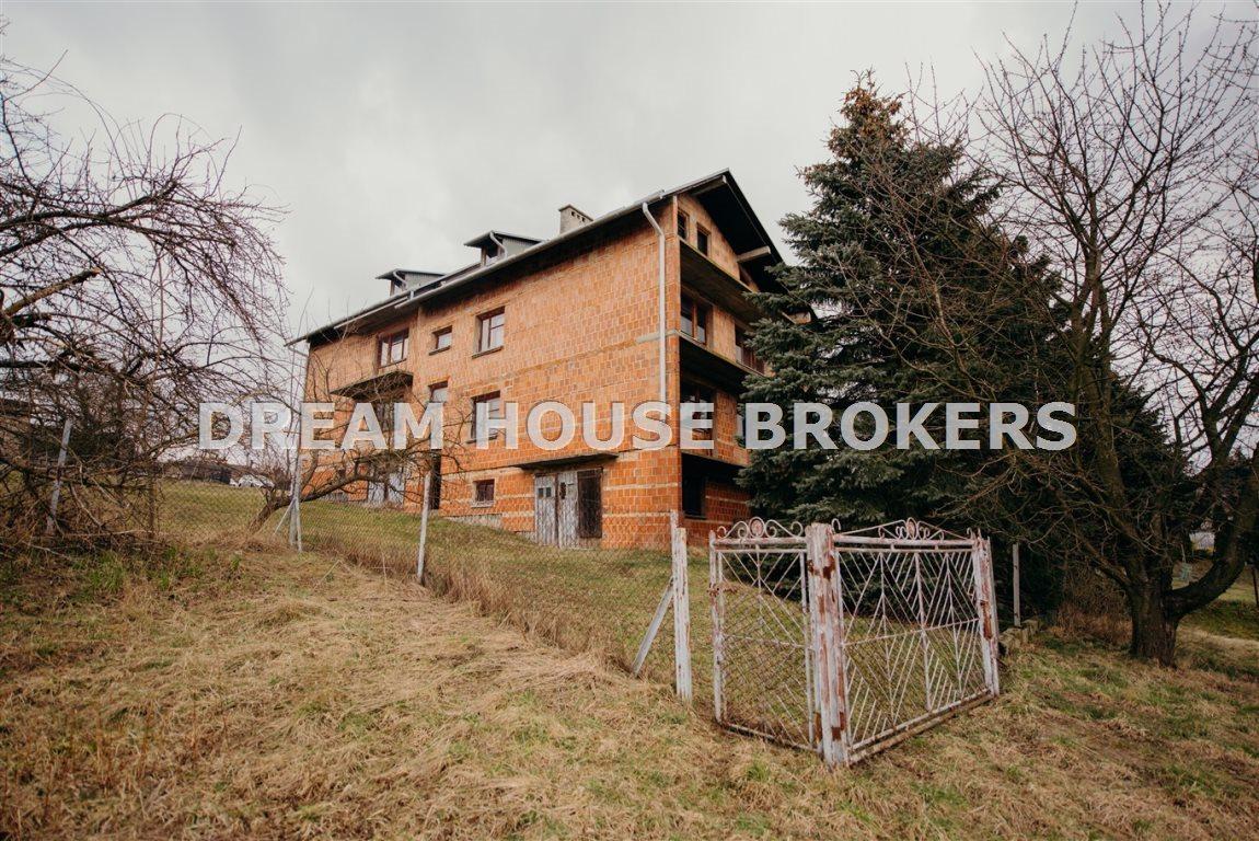 Dom na sprzedaż Rzeszów, Staroniwa, Staroniwska  270m2 Foto 3