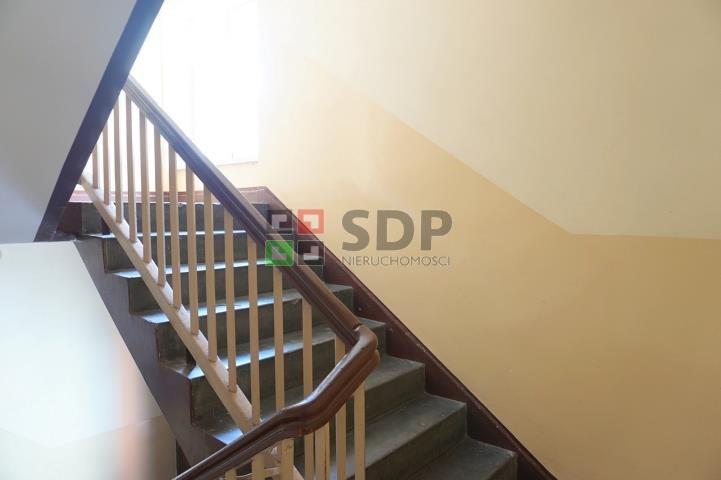 Mieszkanie dwupokojowe na sprzedaż Wrocław, Krzyki, Huby, Sernicka  50m2 Foto 8
