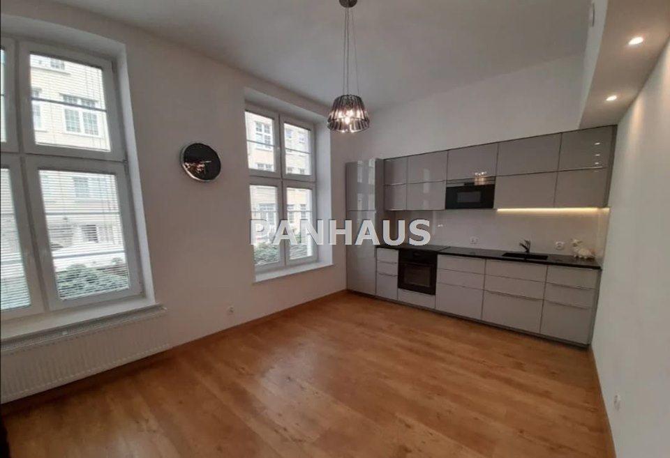 Mieszkanie trzypokojowe na sprzedaż Gdańsk, Stare Miasto, Piwna  64m2 Foto 1